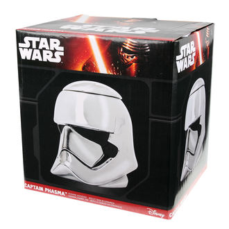 decoration (candy jar) Star Wars - Episode VII - Captain Phasma