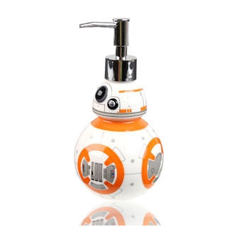 Soap Container Star Wars - Episode VII - BB-8