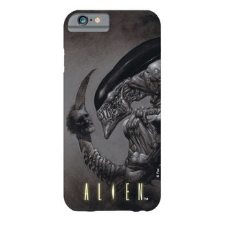 Cell phone cover Alien - iPhone 6 - Dead Head, NNM, Alien - Vetřelec