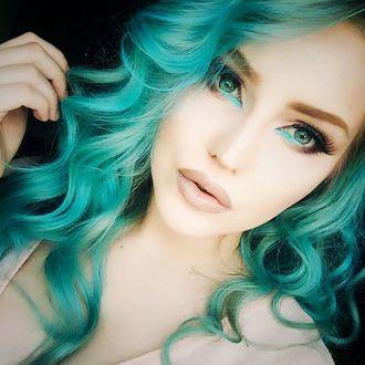 hair dye MANIC PANIC - Classic - Mermaid, MANIC PANIC