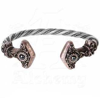 bracelet ALCHEMY GOTHIC - Thunder Torque - A107