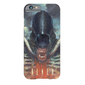 Cell phone cover Alien - iPhone 6 - Xenomorph Blood, Alien - Vetřelec