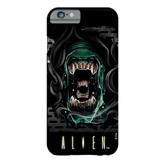 Cell phone cover Alien - iPhone 6 - Xenomorph Smoke, Alien - Vetřelec