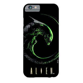 Cell phone cover Alien - iPhone 6 - Alien 3, Alien - Vetřelec