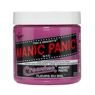 hair dye MANIC PANIC - Classic - Fleurs du mal, MANIC PANIC