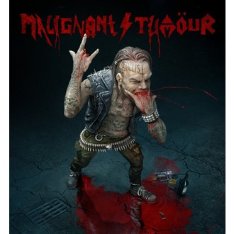 MC Malignant Tumour - The Metallist
