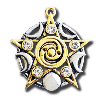 pendant EASTGATE RESOURCE - Star Of Skellig, EASTGATE RESOURCE