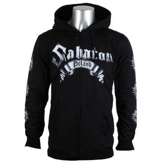 hoodie men's Sabaton - Poland - CARTON, CARTON, Sabaton