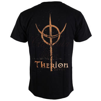 t-shirt metal men's Therion - Vovin - CARTON, CARTON, Therion