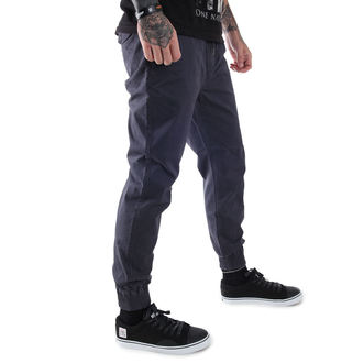 pants men GLOBE - Goodstock Jogger - Coal, GLOBE