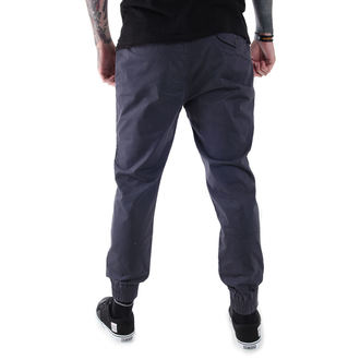 pants men GLOBE - Goodstock Jogger - Coal - GB01436007-COAL