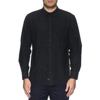 shirt men GLOBE - Austin - Black, GLOBE