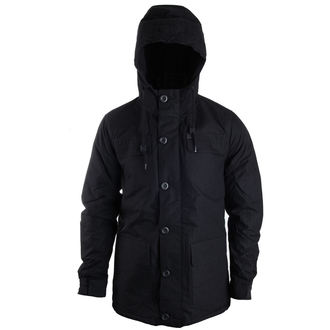 winter jacket men's - Goodstock Thermal Parka - GLOBE, GLOBE