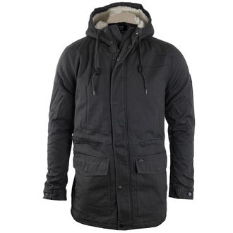 winter jacket men's - Goodstock Thermal Fishtale - GLOBE, GLOBE
