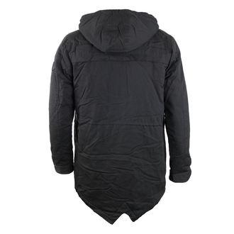 jacket men winter GLOBE - Goodstock Thermal Fishtale - Dark Olive - GB01637017-DKOLV