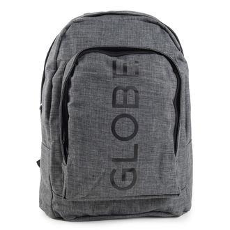 backpack GLOBE - Bank II - Charcoal, GLOBE