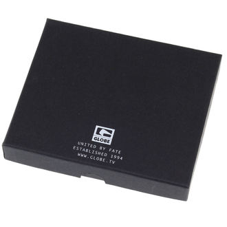 wallet GLOBE - Corroded II - Brown - GB71639059-BRWN
