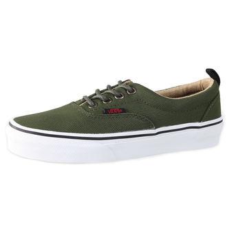low sneakers women's - Era PT (Military Twill) - VANS, VANS