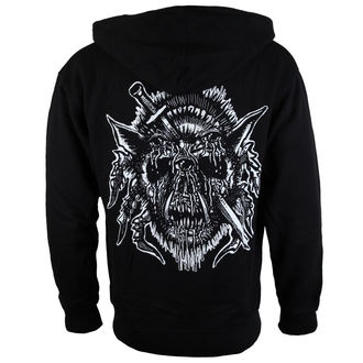 hoodie men's Pig Destroyer - Blind - RELAPSE, RELAPSE, Pig Destroyer