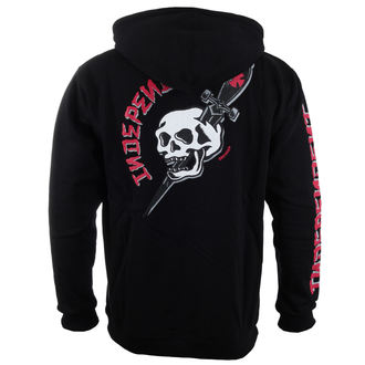 hoodie men's - Dressen Skull - INDEPENDENT, INDEPENDENT