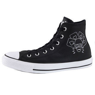 high sneakers women's Clash - The Clash - CONVERSE, CONVERSE, Clash