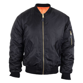 winter jacket - MA1 - BRANDIT, BRANDIT
