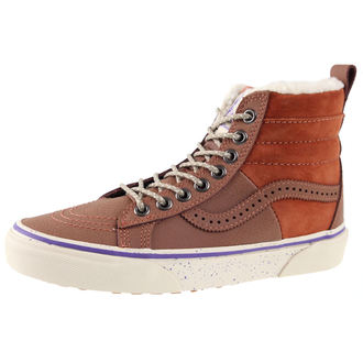 winter boots women's - VANS, VANS