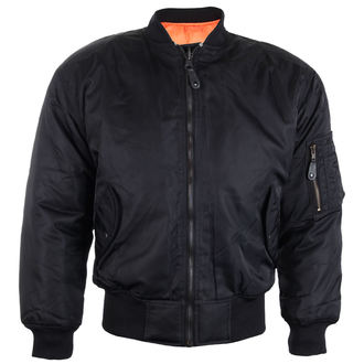 winter jacket men's - MA 1 FLIGHT - OSX, OSX