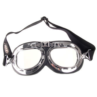 glasses Cyber OSX - GOGGLE - CLEAR LENS CURVED, OSX