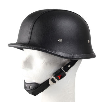 helmet OSX - GERMAN LEATHER, OSX