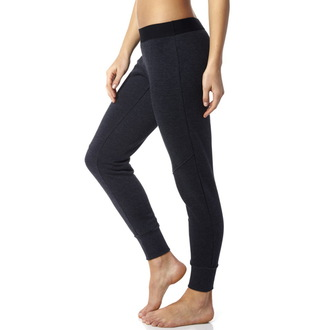 pants women (trackpants) FOX - Certain Pant - Heather Black - 17554-243