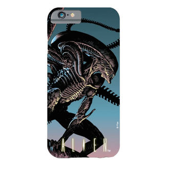 cellphone cover Alien - iPhone 6 Plus - Xenomorph, NNM, Alien - Vetřelec