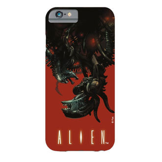 cellphone cover Alien - iPhone 6 Plus Xenomorph Upside-Down, Alien - Vetřelec