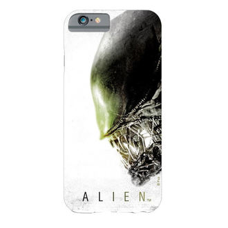 cell phone cover Alien - iPhone 6 Plus Face, NNM, Alien - Vetřelec
