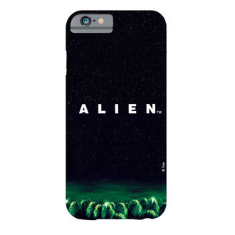 cellphone cover Alien - iPhone 6 Plus Logo, Alien - Vetřelec