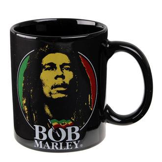 cup Bob Marley - Logo - ROCK OFF, ROCK OFF, Bob Marley