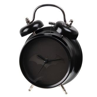 alarm clock Batman - Black Batarang