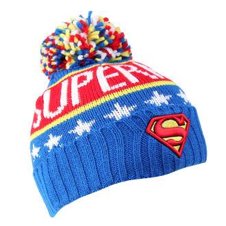beanie Superman - Logo