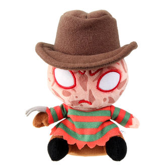 plush toy Night mare of Elm Street - Freddy - FK7032