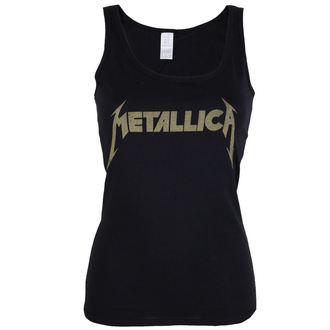 top women Metallica - Hetfield Iron Cross Guitar - Black - ATMOSPHERE - PRO053