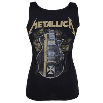 TOP Metallica - Hetfield Iron Cross Guitar - NNM - RTMTLLVBHET