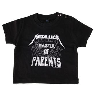 t-shirt metal children's Metallica - Master of Parents -, Metallica