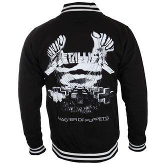 sweatshirt (no hood) men's Metallica - Master of Puppets - NNM, NNM, Metallica