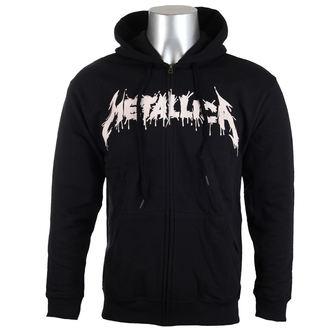 hoodie men's Metallica - One Black - NNM - RTMTLZHBONE