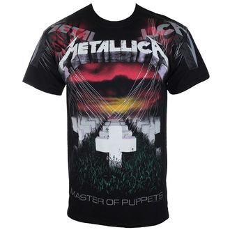 t-shirt metal men's Metallica - Puppets - NNM - RTMTLTSBPUP