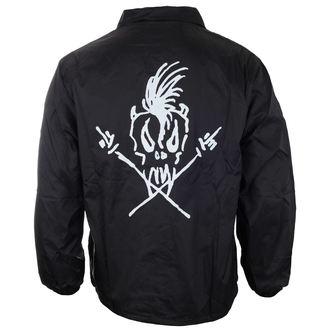 spring/fall jacket men's Metallica - Scary Guy - NNM, NNM, Metallica