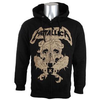 hoodie men's Metallica - Fillmore - - PRO044
