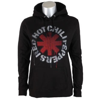 hoodie women's Red Hot Chili Peppers - Stencil Asterisk - NNM - RTRHCGHBSTE