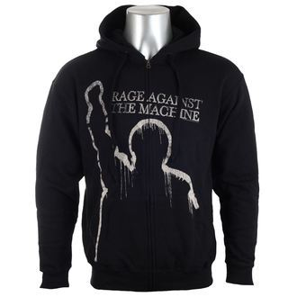 hoodie men's Rage against the machine - Battle Of Los Angeles Black -, Rage against the machine