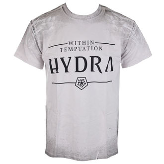 t-shirt metal men's Within Temptation - Hydra A/O Texture - NNM, NNM, Within Temptation